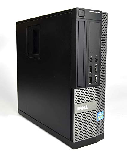 Dell Optiplex 3010SFF + I3 3240