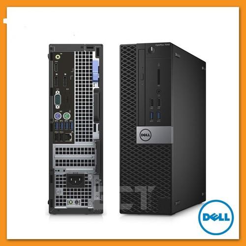 Máy Bộ Dell Optiplex 7040SFF + I5-6400