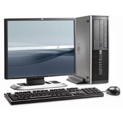 Máy bộ HP 6300 PRO MINI + CPU i5-3470